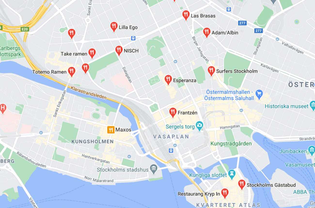 Guide: Google My Business